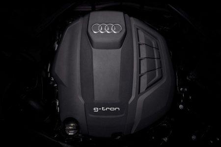 Audi renueva su gama g-tron en España: A3 Sportback g-tron, A4 Avant g-tron y A5 Sportback g-tron