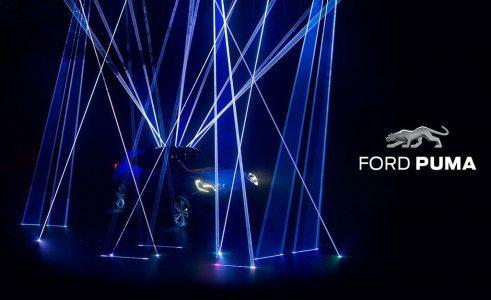 El Ford Puma vuelve, pero ahora es un crossover compacto