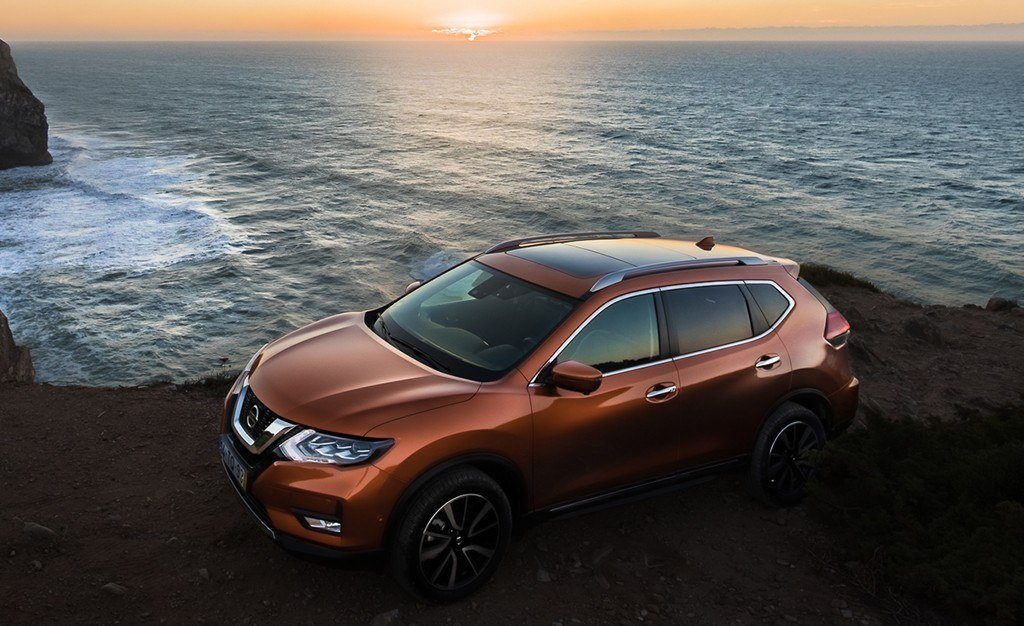 El Nissan X-Trail 2019 estrena el sistema ProPILOT y nuevos motores diésel y gasolina