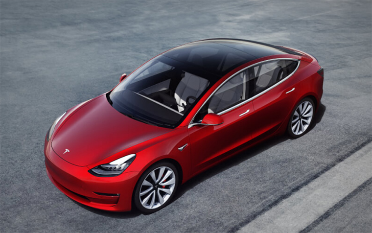 El Tesla Model 3 Estandar Plus llega a España: Así es el Model 3 más barato