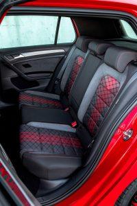 El Volkswagen Golf GTI TCR aterriza en España con 290 CV: Desde 43.600 euros