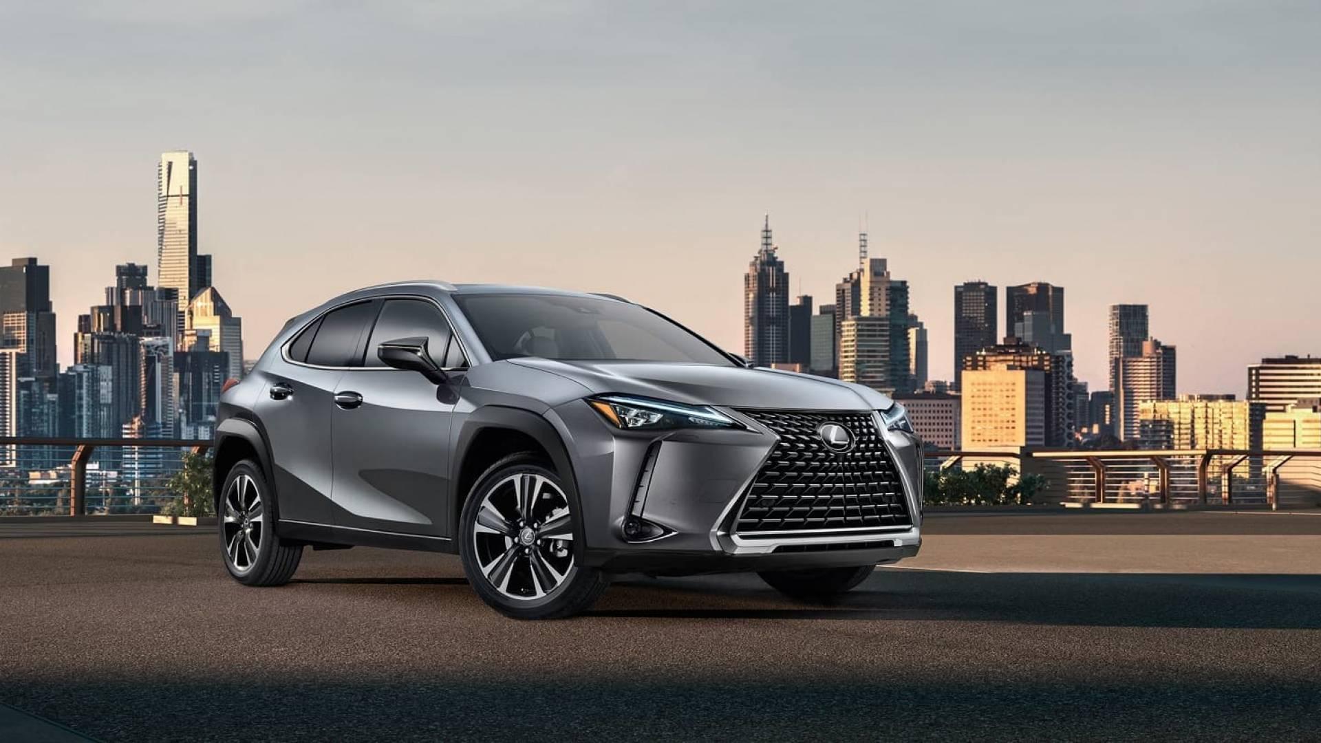 Lexus está trabajando en su primer vehículo 100% eléctrico: Llegará a Europa y China