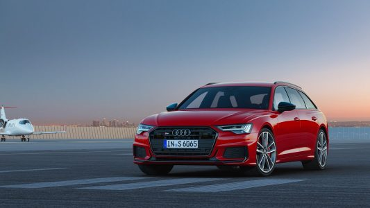 Los nuevos Audi S6 y Audi S7 Sportback reciben un motor diésel en Europa y uno gasolina en EEUU