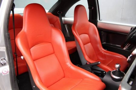 A la venta una de las 250 unidades del Volkswagen Beetle RSi: ¿Cuánto estarías dispuesto a pagar por él?