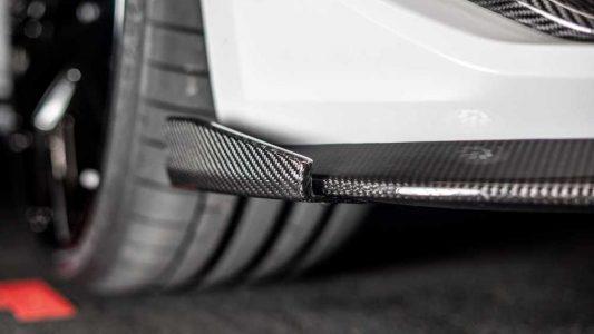 ABT RS5-R Sportback: 530 CV y sólo 50 unidades... ¡date prisa!