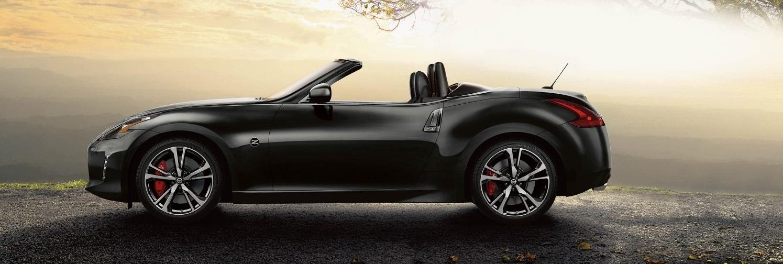 El Nissan 370Z Roadster cesará su comercialización en unos meses: ¿Preludio del Coupé?