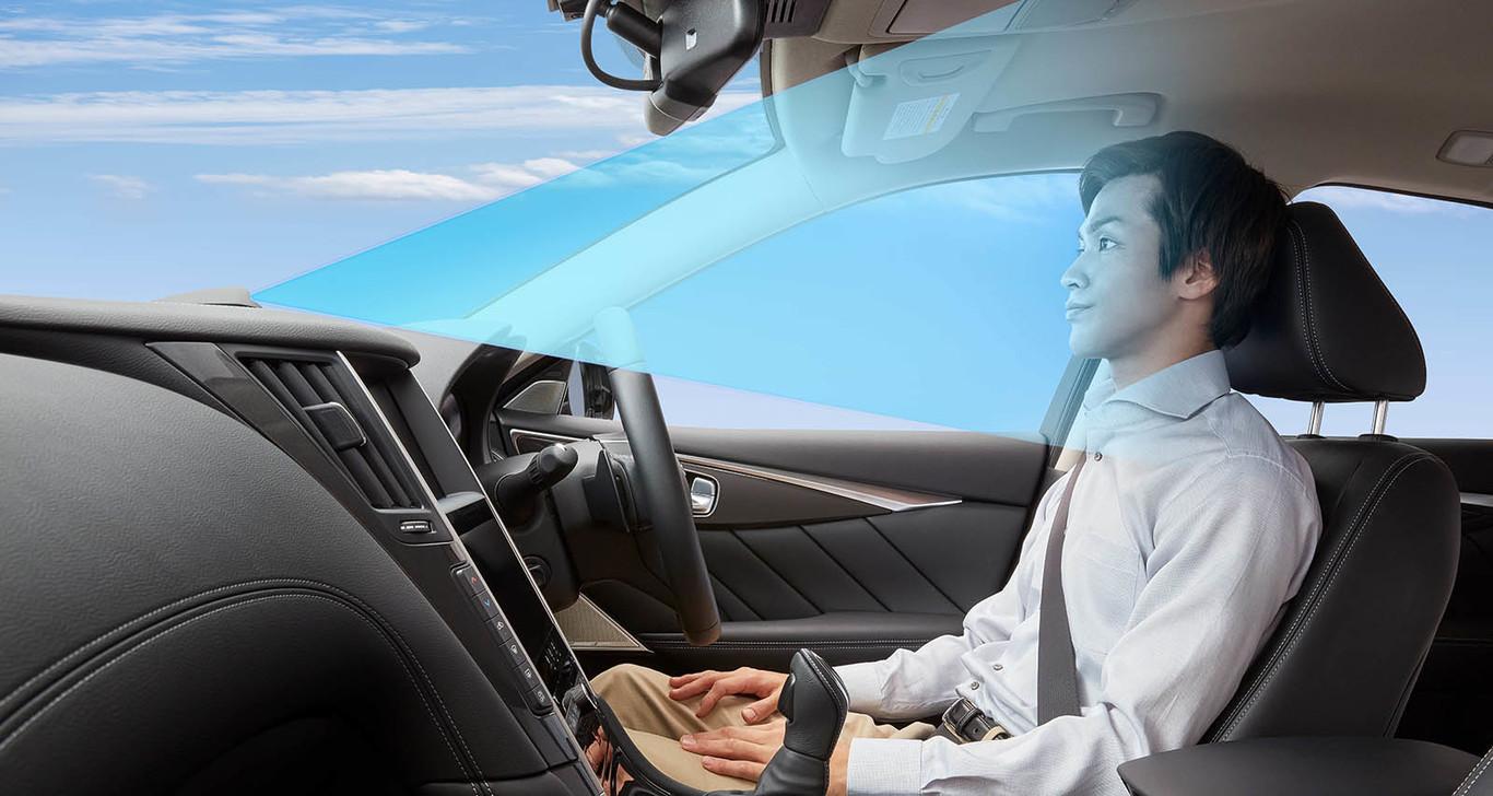 El nuevo ProPILOT 2.0 de Nissan de conducción semi autónoma no te obligará a coger el volante
