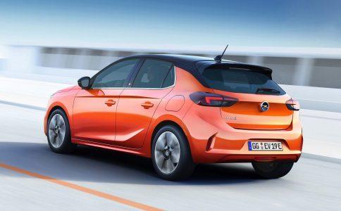 El Opel Corsa (F) 2020 se filtra y luce así