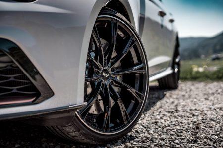 El SEAT León Cupra R ST llega hasta los 350 CV y 440 Nm de par gracias a ABT Sportline