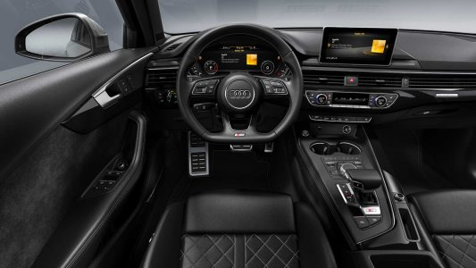 El V6 TDI de 347 CV con pegatina ECO llega también al Audi S4 y S4 Avant