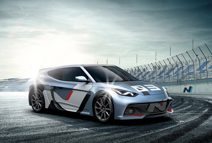Hyundai y Kia invierten 80 millones de euros en Rimac para colaborar en el desarrollo de deportivos eléctricos