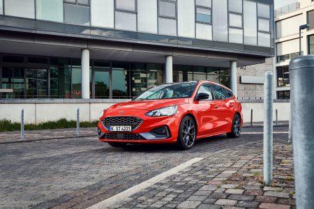 Llega el Ford Focus ST Sportbreak 2019: Para familias de altos vuelos