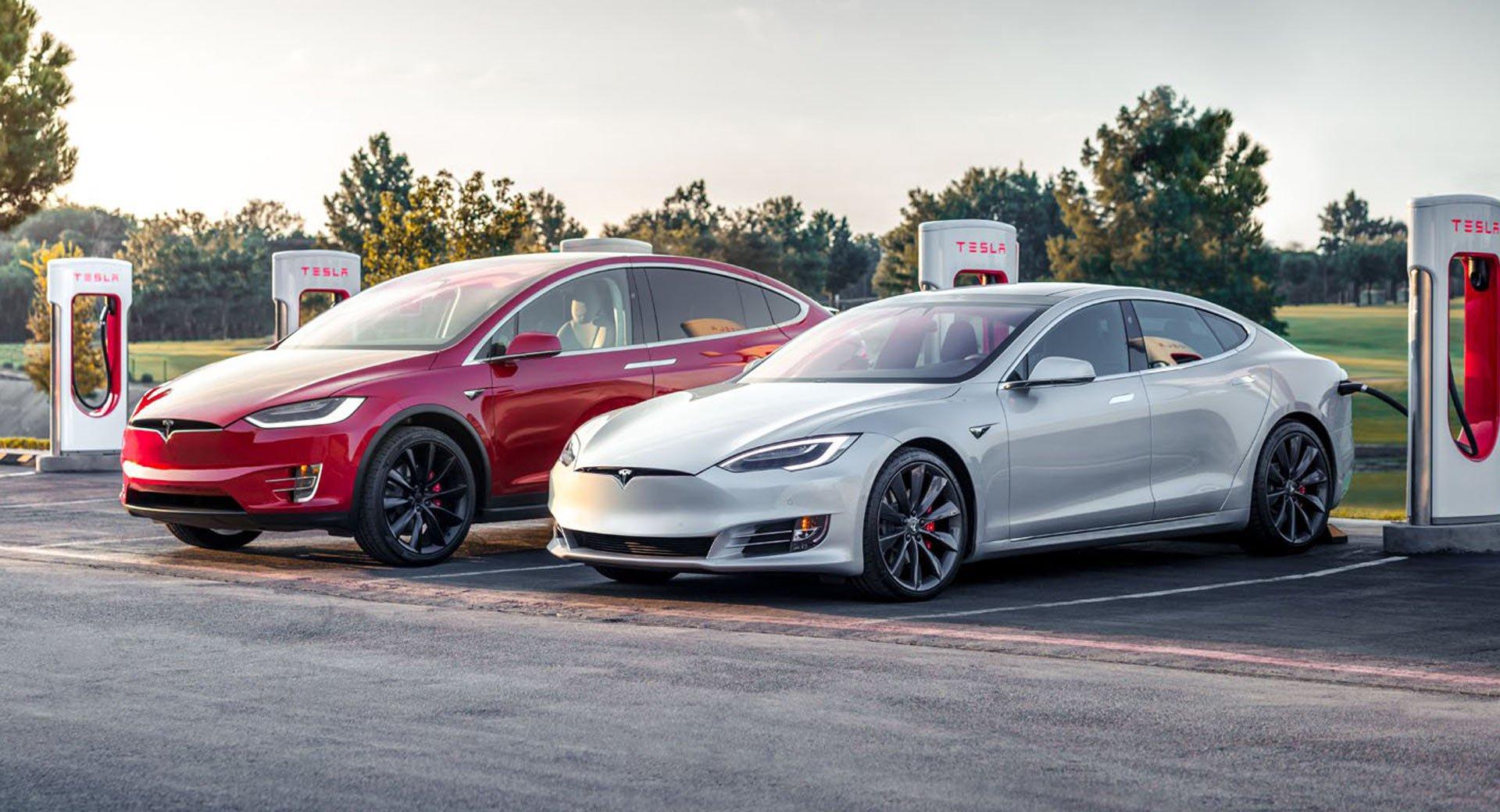 Tu Tesla ya puede detectar averías automáticamente y pedir repuestos de forma autónoma