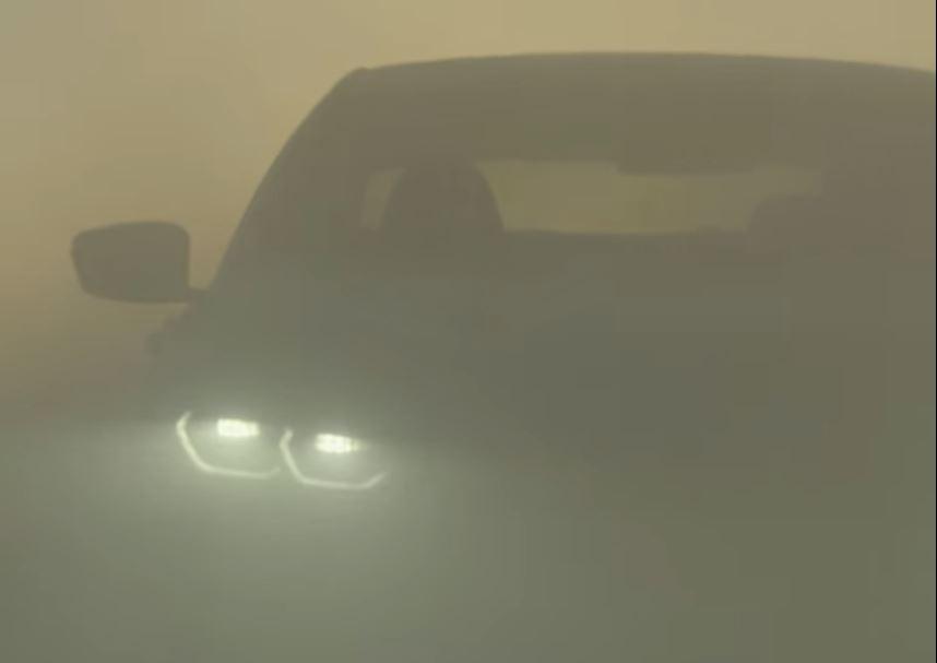 Vídeo: nuevo anticipo oficial del BMW Serie 8 Gran Coupé