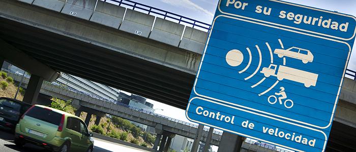 1,6 millones de euros para el mantenimiento de los radares fijos de la DGT los próximos 12 meses