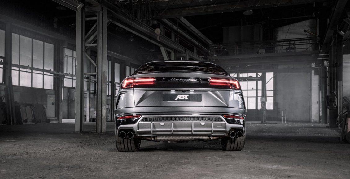 Lamborghini-Urus-ABT-1