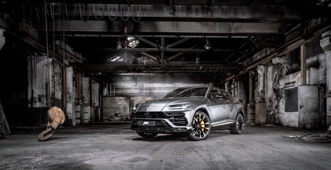 Lamborghini-Urus-ABT-4