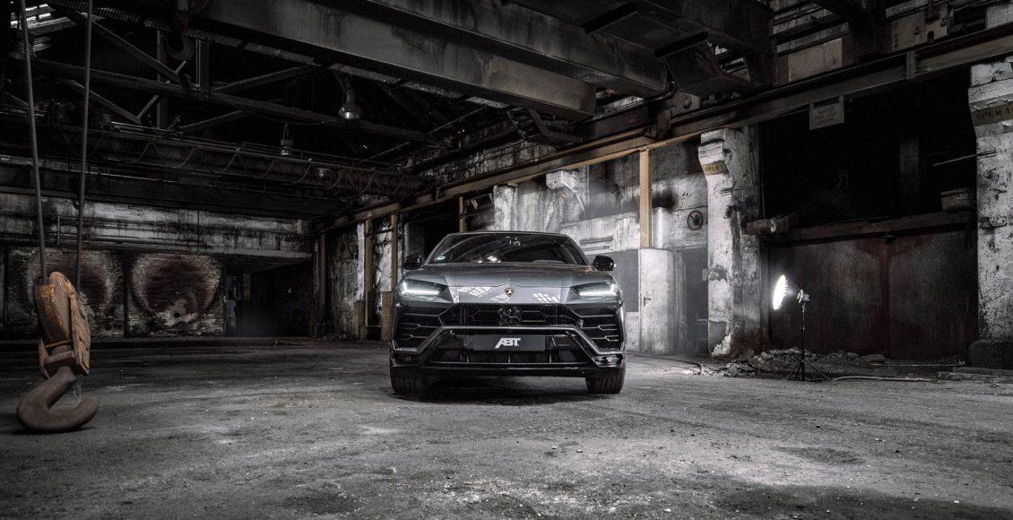 Lamborghini-Urus-ABT-5