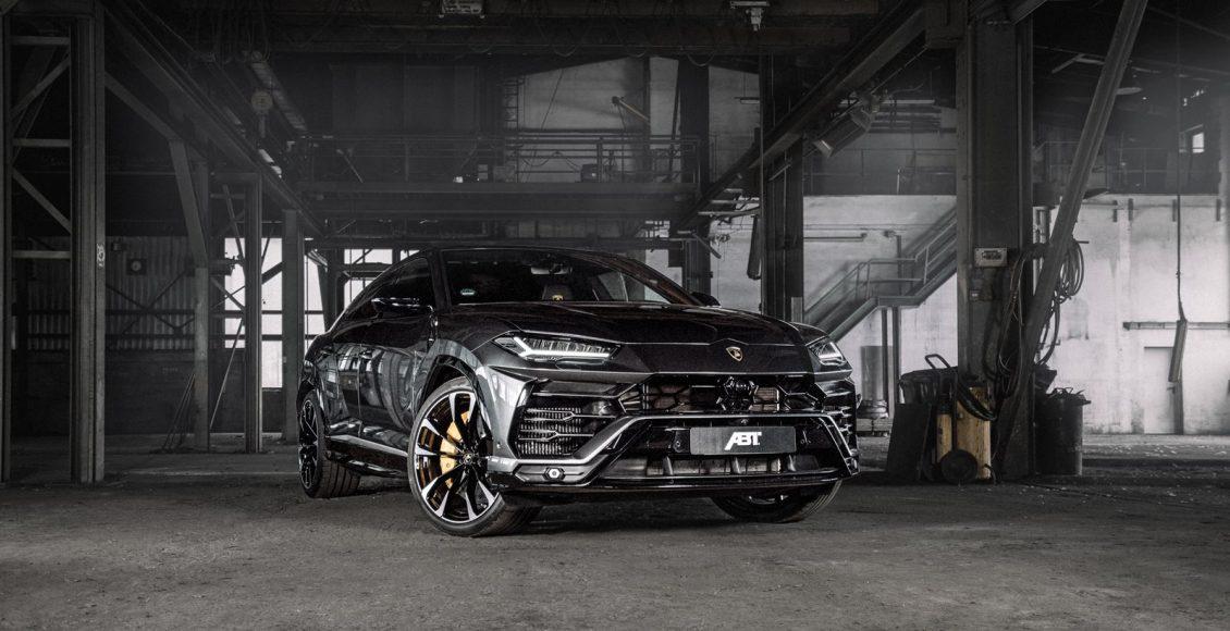 Lamborghini-Urus-ABT-7