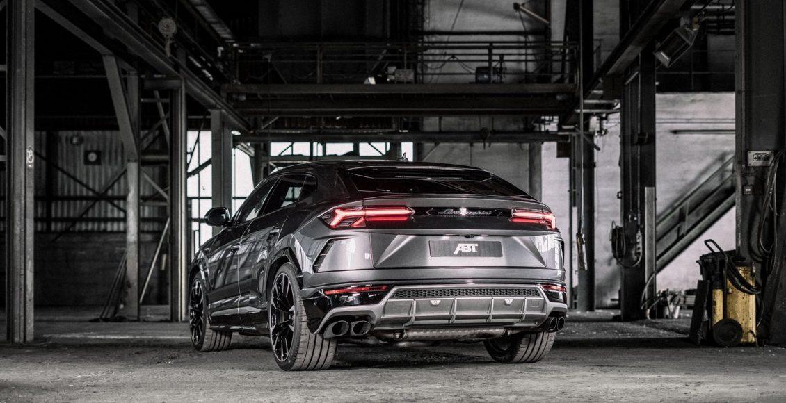 Lamborghini-Urus-ABT-8