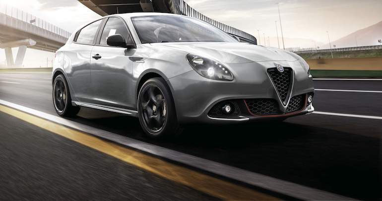 Alfa Romeo Giulietta Sport: Ya disponible desde 25.800 euros