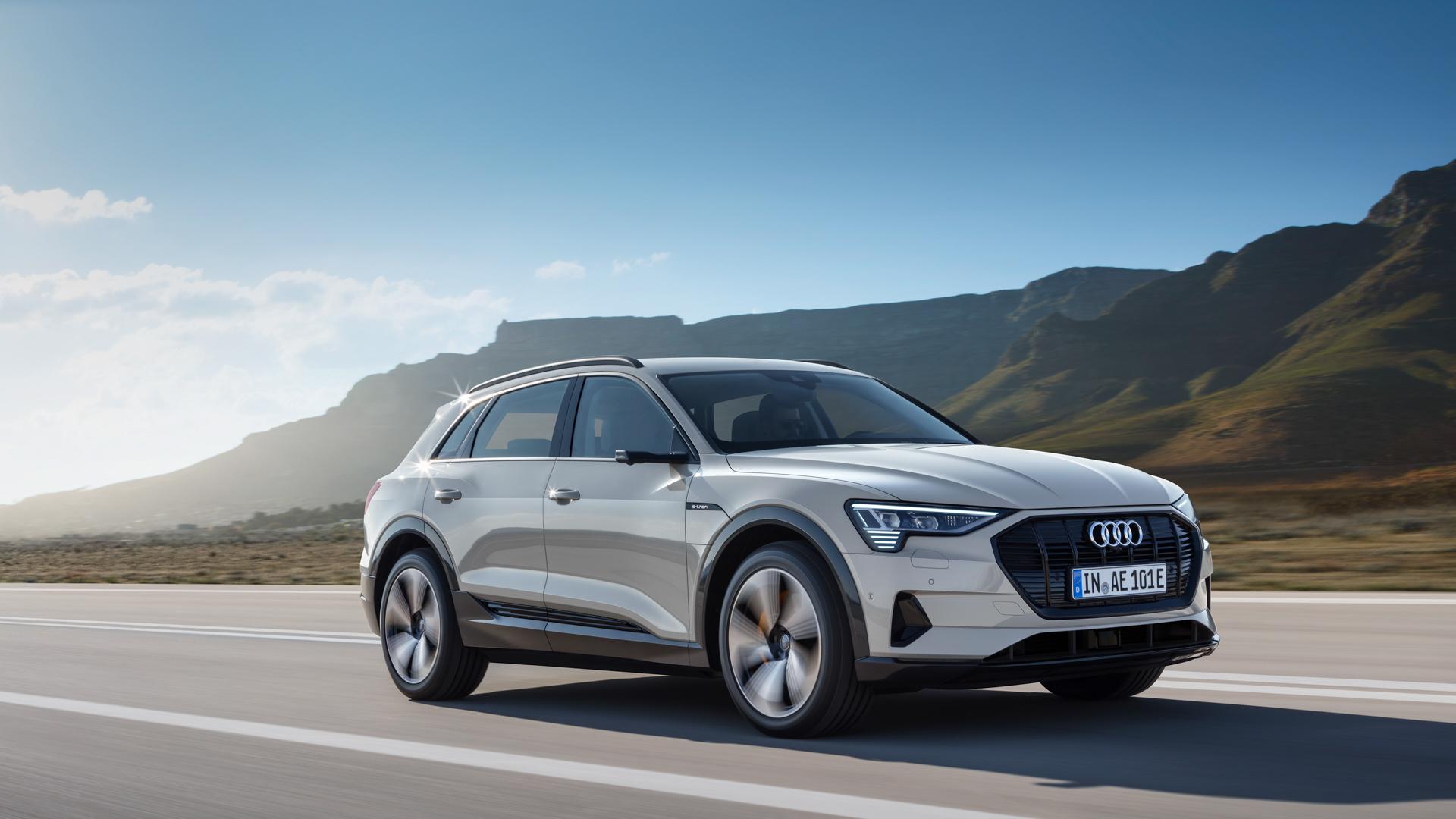 Audi estaría preparando un A3 con aspecto off-road