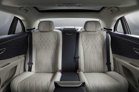 Bentley Flying Spur 2020: Con motor TSI W12 de 6 litros y 635 CV