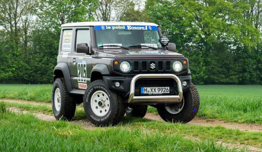 Suzuki-Jimny-Delta-4×4-11