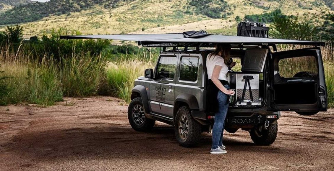 suzuki-jimny-with-rooftop-tent