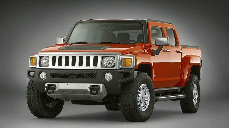 General Motors podría devolver a Hummer a la vida con un todoterreno eléctrico