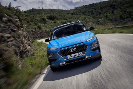 Hyundai Kona Hybrid: Llega la variante híbrida no enchufable con 141 CV