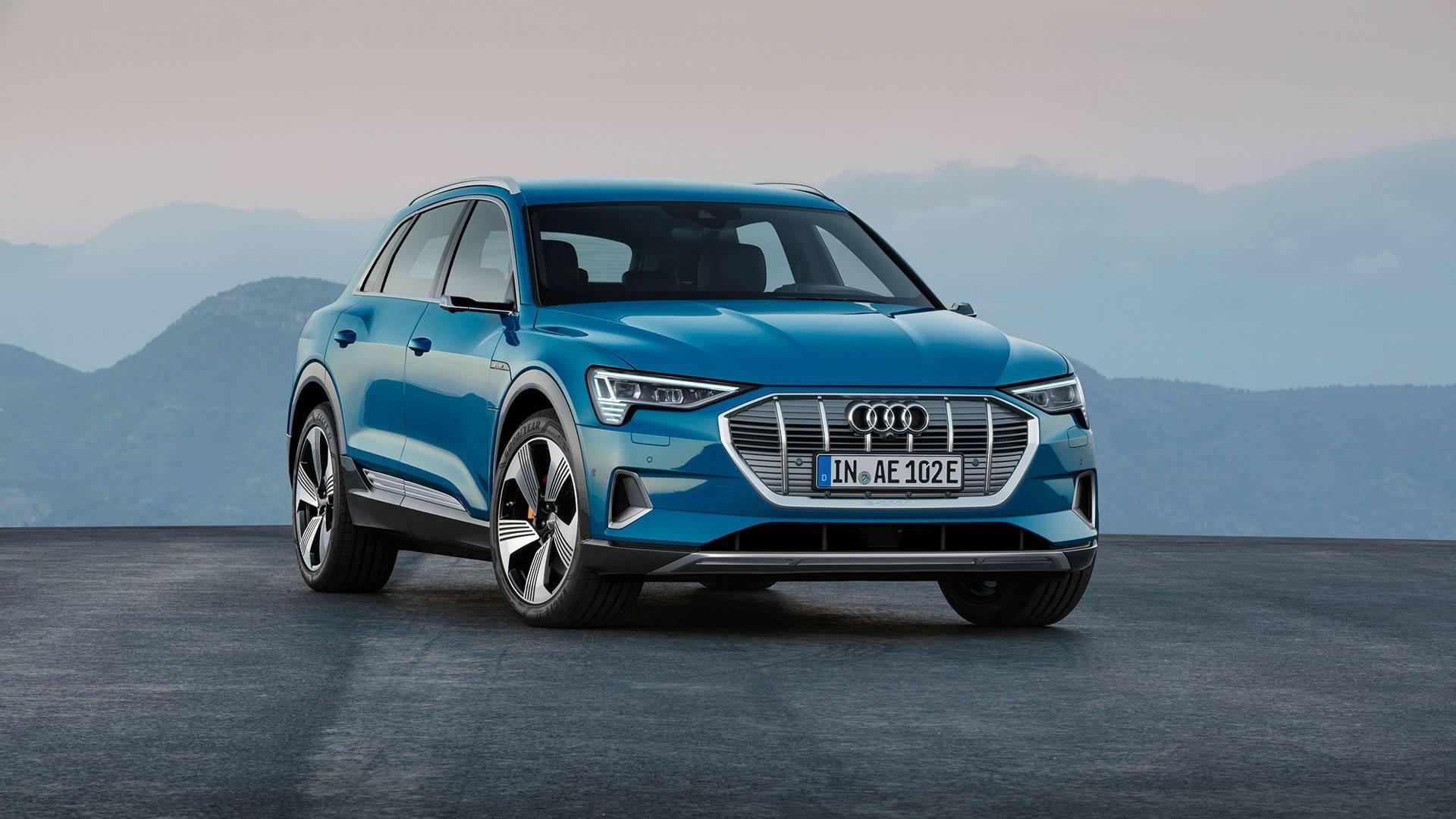 Llamada a revisión para el Audi e-tron: Posible riesgo de incendio