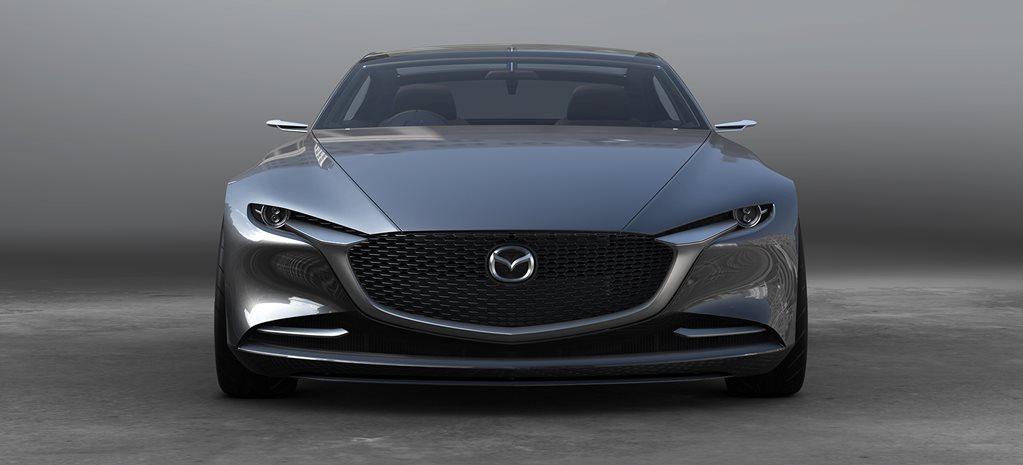 Mazda lanzará su primer coche eléctrico en 2020 y más tarde, híbridos enchufables con motor rotativo