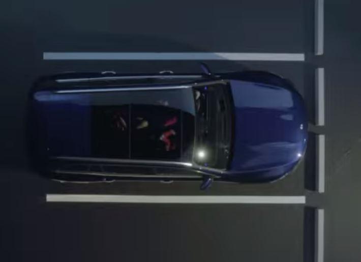 Nuevo anticipo del Mercedes GLB: hasta siete plazas para adultos