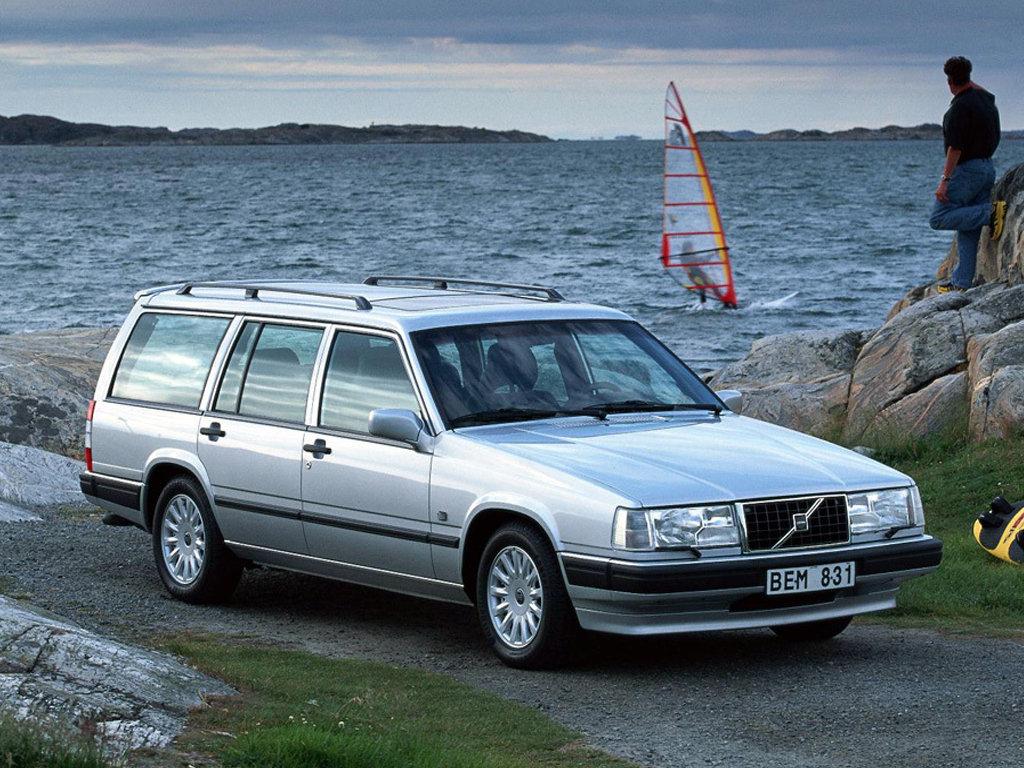 Si tienes un Volvo (sin importar su edad) y vives en Estados Unidos, tienes servicio de grúa de por vida