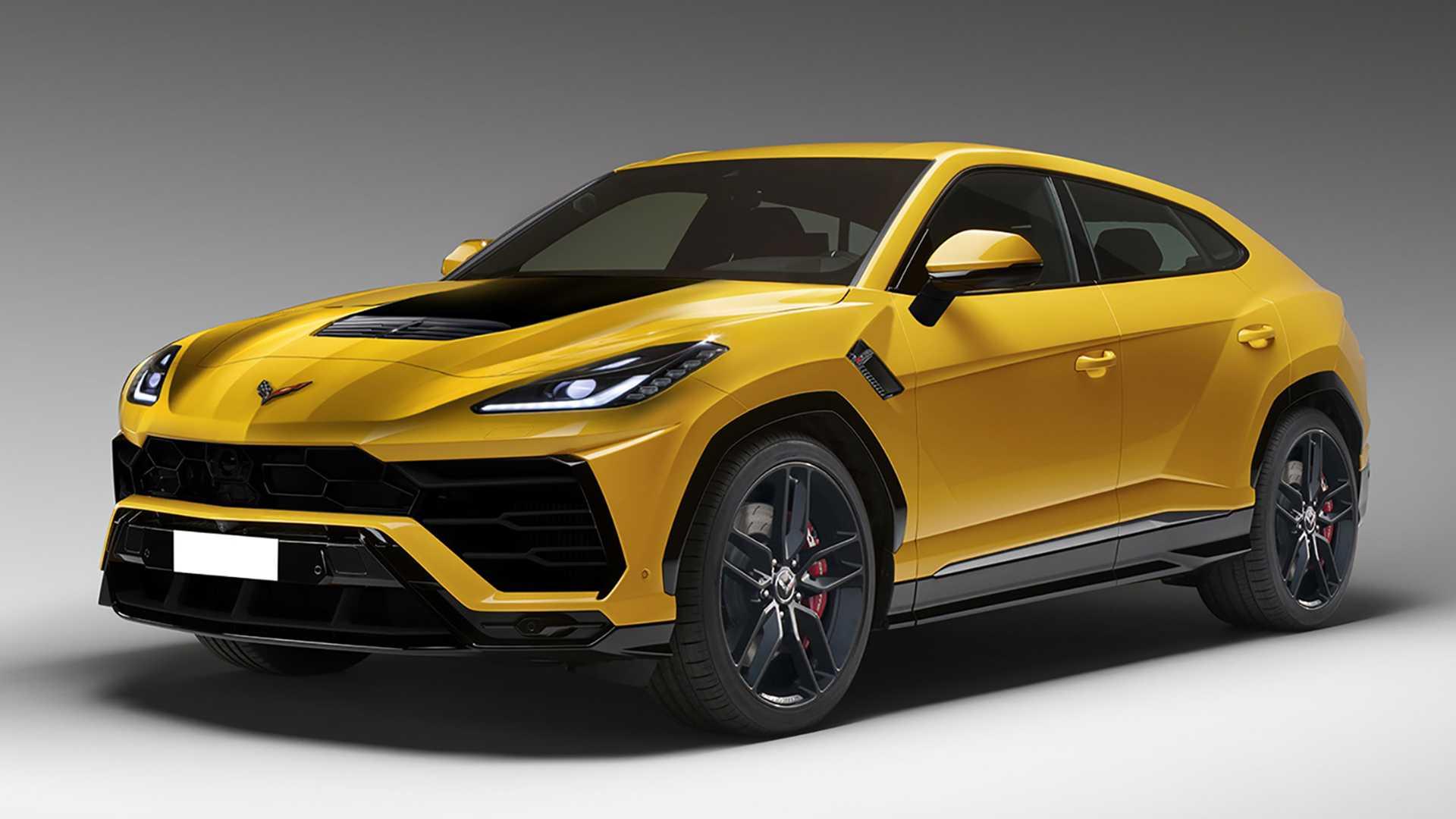 Un SUV inspirado en el Corvette podría tener futuro, y tendrá este aspecto
