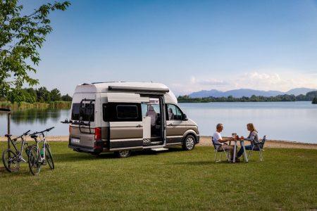 Volkswagen Grand California 2019: La casa rodante ya tiene precios... y son prohibitivos