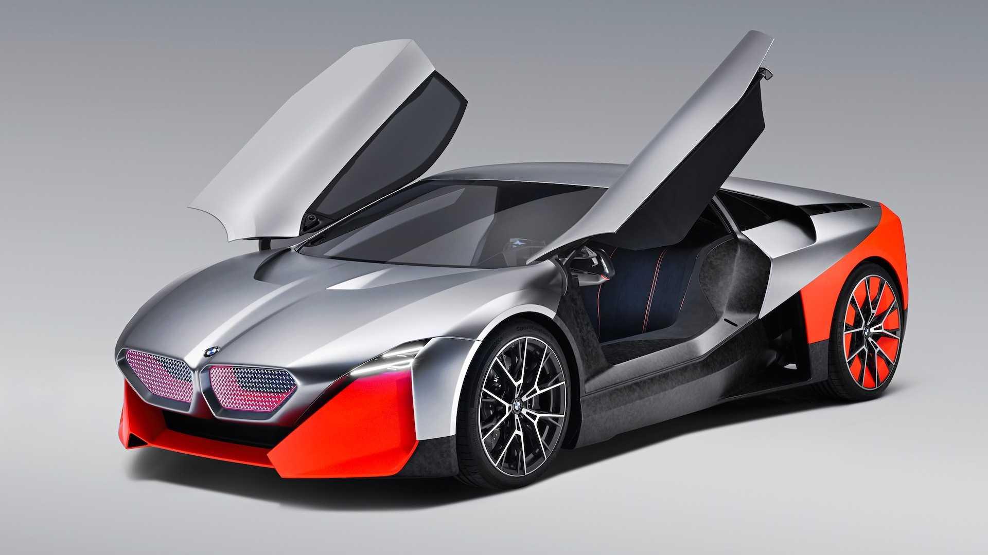 """BMW ultima la submarca """"i"""": tres nuevos modelos que llegarán próximamente"""