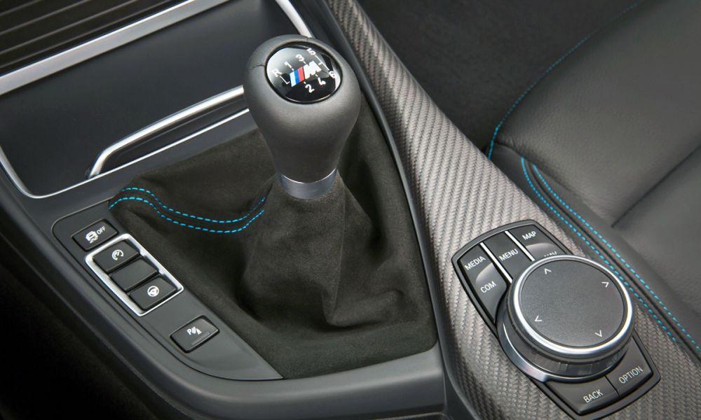 Es oficial: Los próximos BMW M3 y M4 tendrán cambio manual y tracción total