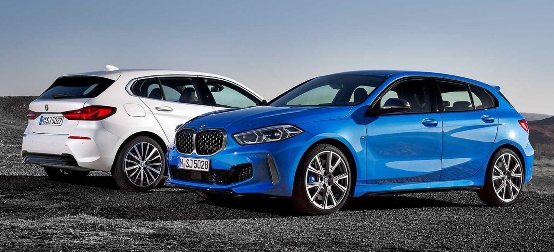 Estos son los precios del BMW Serie 1 2020 para España