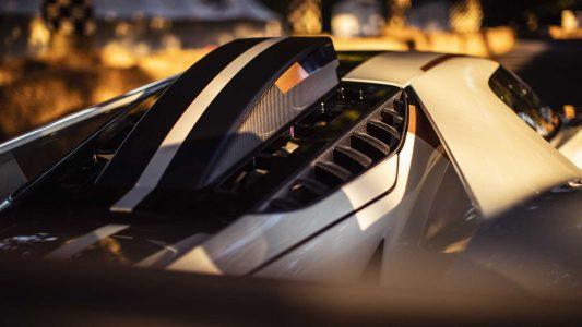 Ford GT Mk II 2019: 45 unidades con 700 CV a un precio de 1,2 millones de dólares