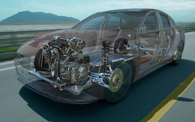Hyundai presenta la tecnología CVVD para motores gasolina: ¿Nueva revolución a la vista?