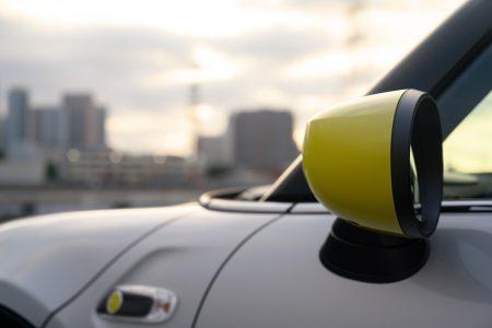 MINI Cooper SE 2020: El modelo 100% eléctrico llega con hasta 270 km de autonomía