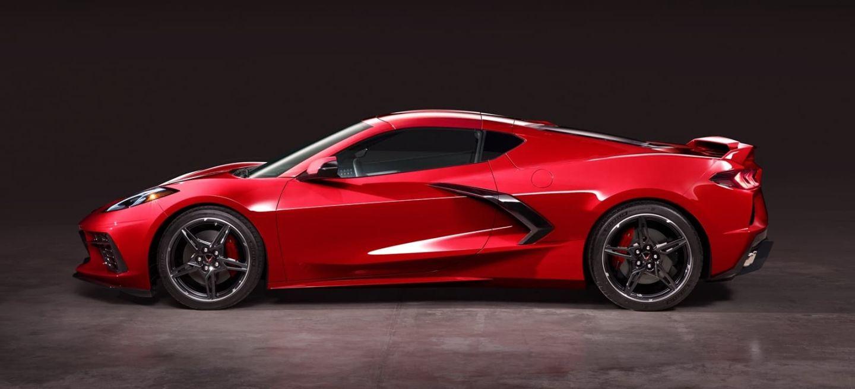 No habrá un Corvette C8 manual, aunque técnicamente es posible