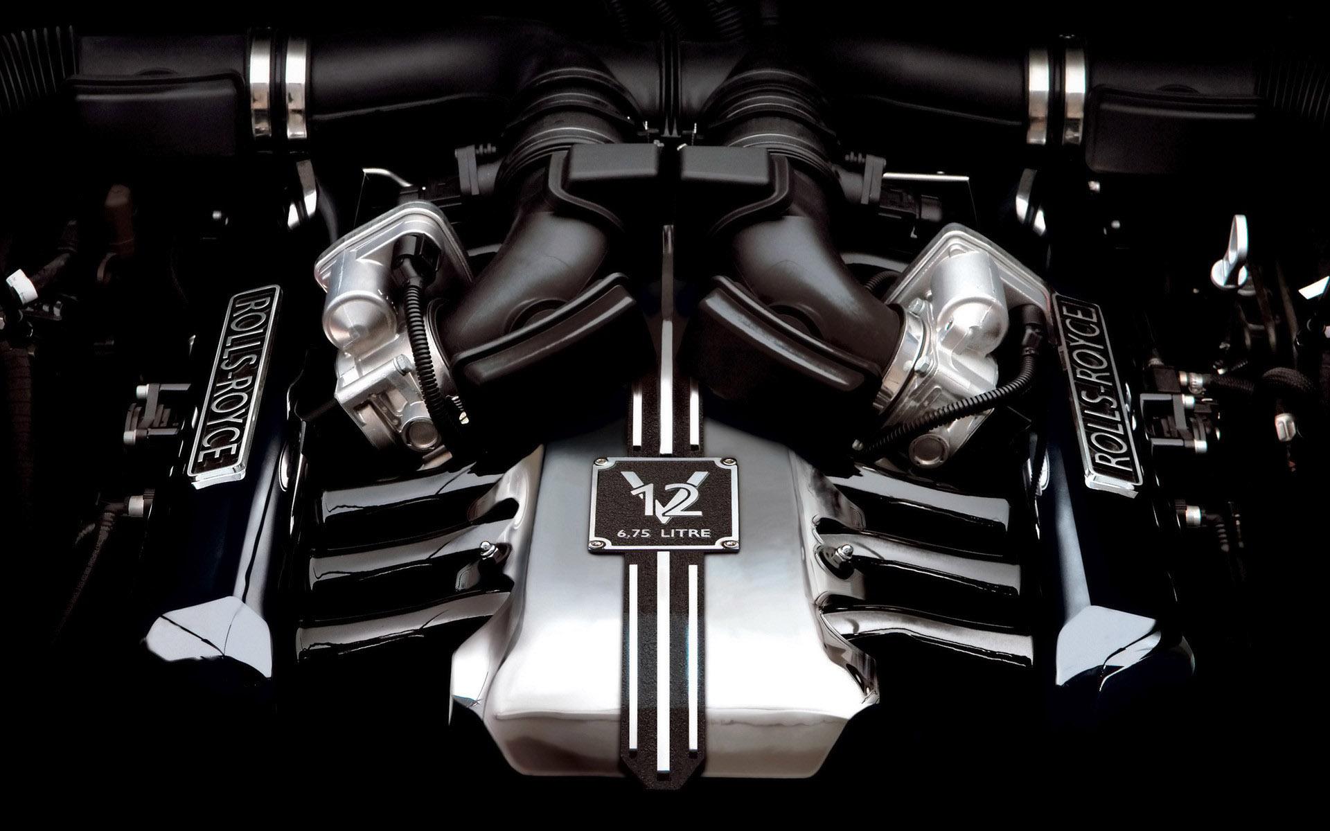 Vídeo: Así de fácil puedes cambiar el aceite a tu Rolls-Royce Phantom