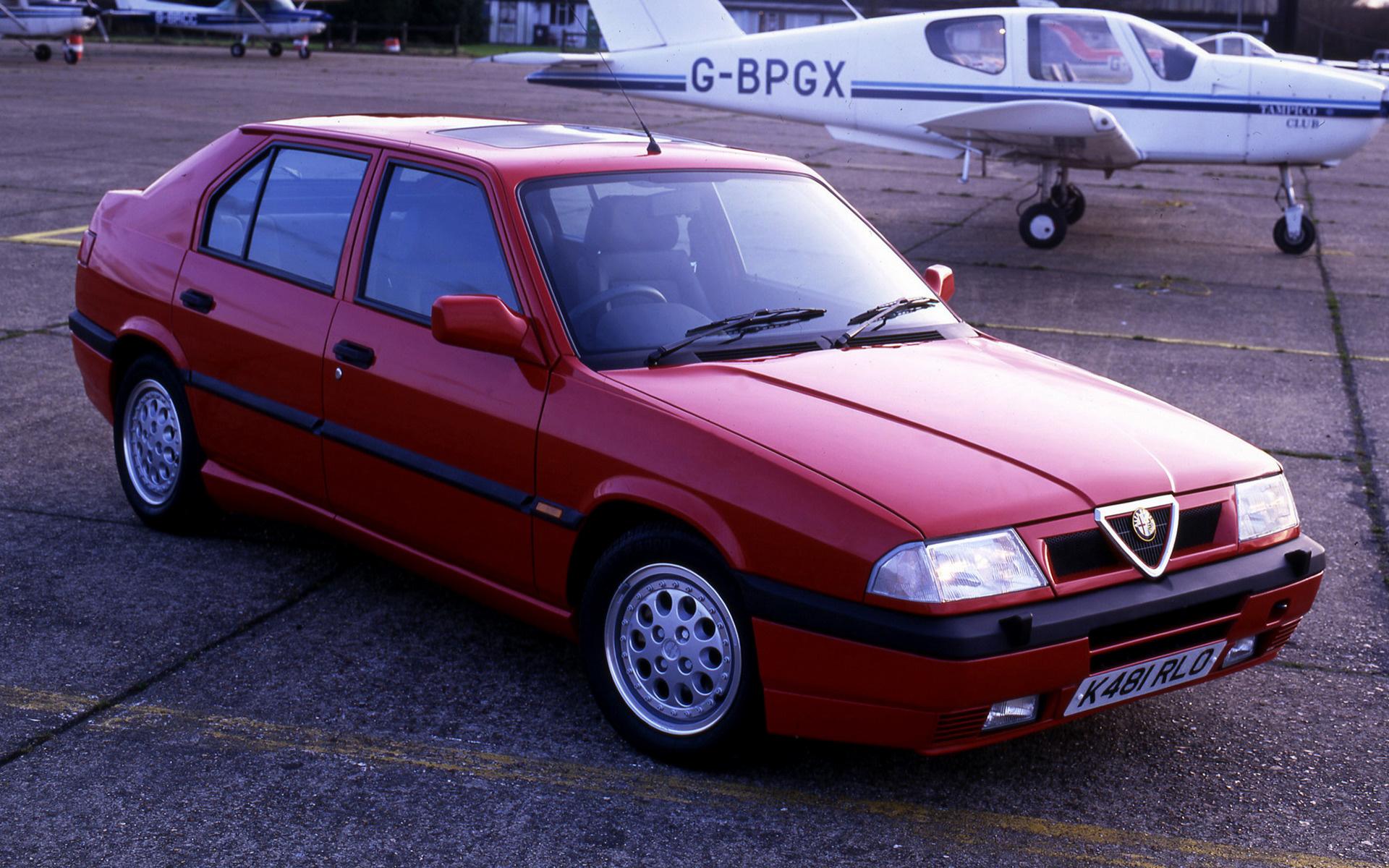 Alfa Romeo puede traer de vuelta el 33: primeros detalles