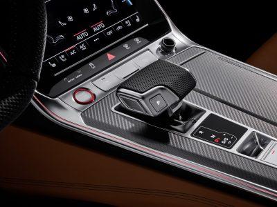 Así se mueve y suena el nuevo Audi RS6 Avant 2020