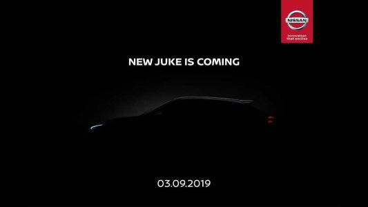 El 3 de Septiembre conocemos el nuevo Nissan Juke: Así luce camuflado
