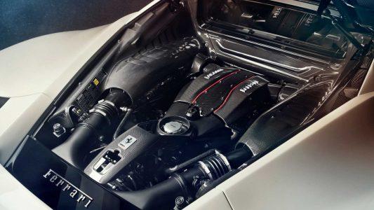 El Ferrari 488 Pista pasa por las manos de Novitec y supera los 800 CV