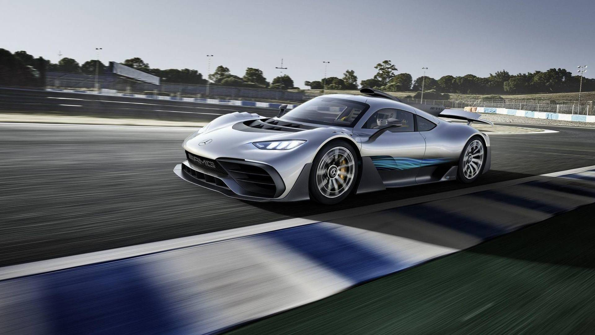 El Mercedes-AMG One retrasa sus entregas dos años, ¿por qué?